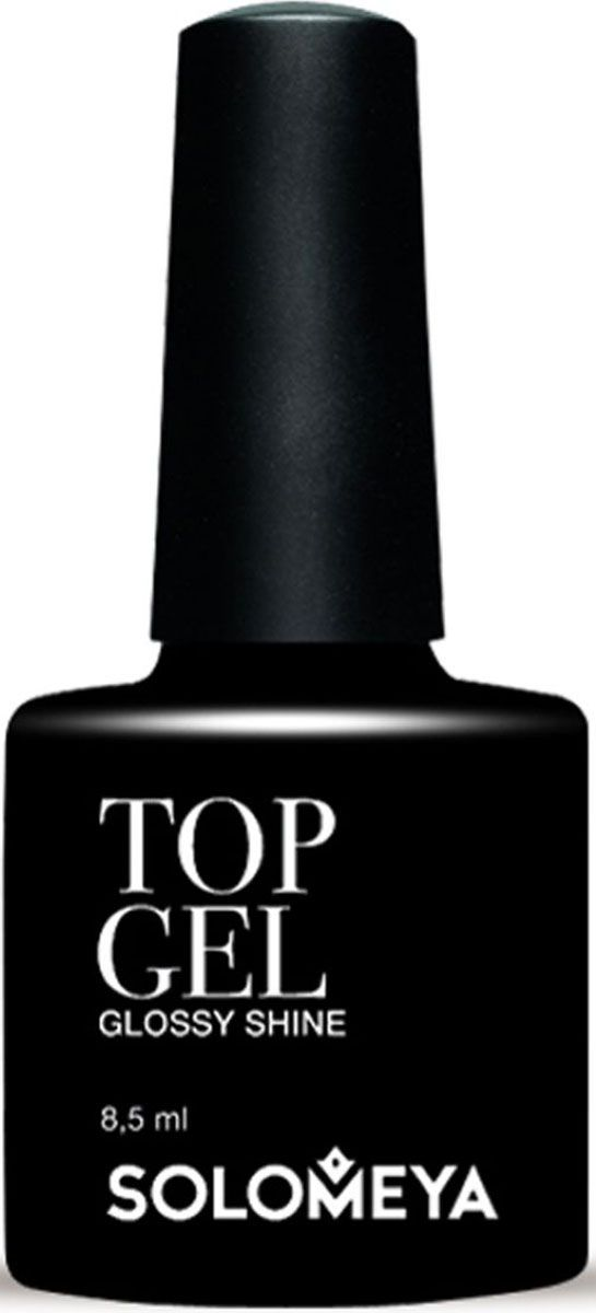 Топ-гель Solomeya Top Gel STG