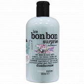 Гель для душа Мятный леденец Ice Bon Bon bath & shower gel, 500 мл, Treaclemoon